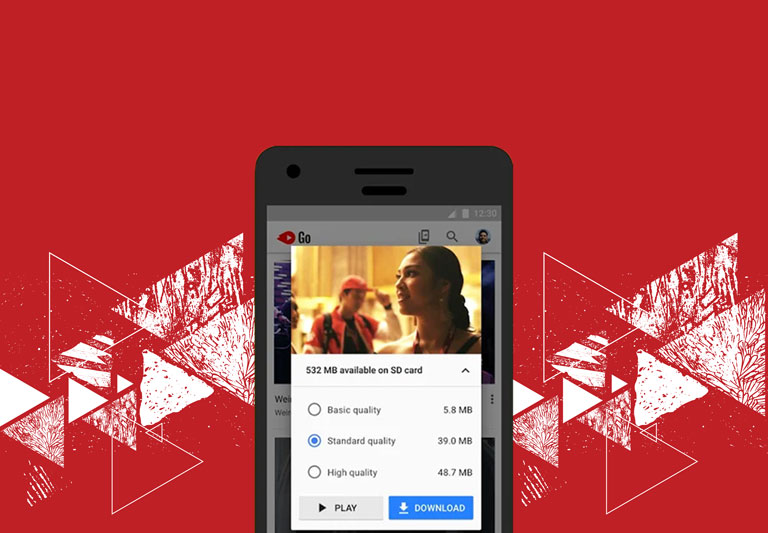 YouTube Go Launches in SA: More Video, Less Data!