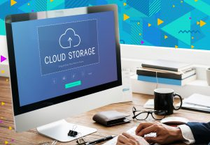 cloud storage apps for phone and pc