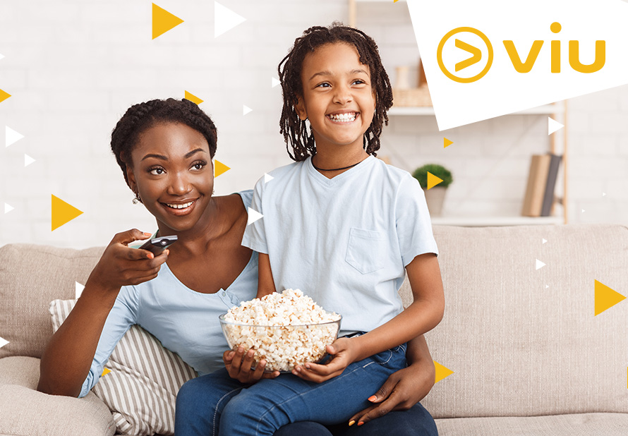 Get Viu Premium on Jika Boost and Stream The Best Movies and TV Shows