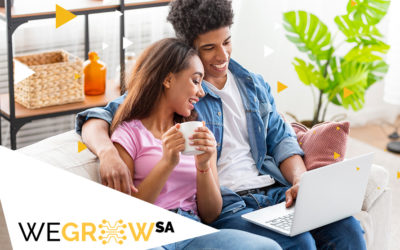 Get an Online Education Valued at up to R18 000 with Jika and We Grow SA!